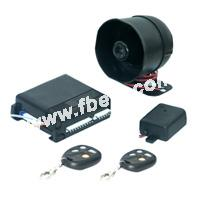 Car Alarm & Central Lock System